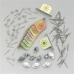 Harwood 192 - Harwood Quick Fastener Kits