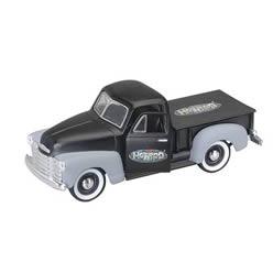 1952 Chevy Pickup Die-Cast Model/Bank
