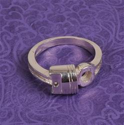 Men's Piston Ring