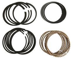 Hastings 5862020 4-Cylinder Piston Ring Set