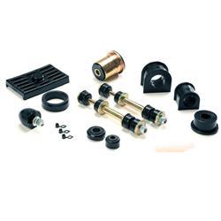 Suspension Control Arm Bushing Kit-Control Arm Bushing Set Rear Energy 3.3149R