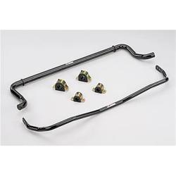 Hotchkis Sport Suspension 22823 - Hotchkis Sport Suspension Anti-Sway Bar Kits