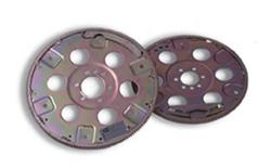 Hughes Performance HP9430 - Hughes Performance Steel Flexplate Shields