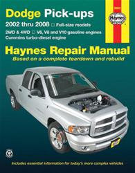 free automobile repair manual