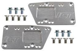 ICT Billet 551628 - ICT Billet Motor Mount Adapters