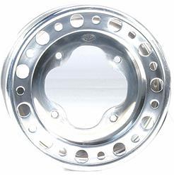 4.0 Polished 3//120 ITP .190 A-6 Pro Series Wheel 8x7 3.0