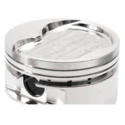 JE Pistons 302/351W Inverted Dome Top Pistons 170849-8 - Free