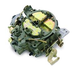 JET Streetmaster Quadrajet Stage 2 Carburetors 35002