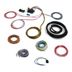 Pro Comp Wiring Harness | Wiring Diagram Basic Keep It Clean Wiring Diagrams Pro on