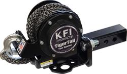 KFI Products 101100 - KFI Products TigerTail Tow Systems