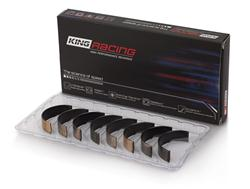 King Engine Bearings CR4033XP XP-Series Standard Rod Bearings For Acura//Honda