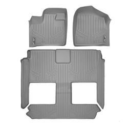 Maxliner A2046/B2046 - Maxliner Maxfloormat Floor Mats