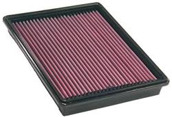K&N 33-2135 - K&N Washable Lifetime Performance Air Filters