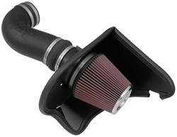 K&N 63-3092 - K&N 63 Series Aircharger High Performance Air Intakes