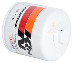 K&N HP-2010 - K&N Performance Gold Oil Filters