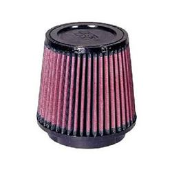 K&N RU-2520 - K&N Universal Performance Air Filters