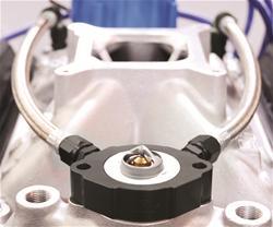 KRC Power Steering KRC 15375000 - KRC Power Steering Water Neck Spacers