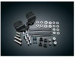 Kuryakyn 1642 - Kuryakyn Transformer Attachment Point Kits