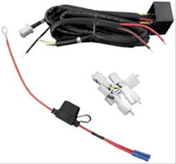 Awesome Kuryakyn Plug N Play Trailer Wiring Harnesses 7673 Free Shipping Wiring Digital Resources Cettecompassionincorg