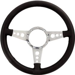 Lecarra Steering Wheels 42201 - Lecarra Mark 4 GT Steering Wheels