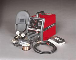 Lincoln Electric Mig Welder >> Lincoln Electric Mig Pak 15 Welder Kits K693 3 Free Shipping On