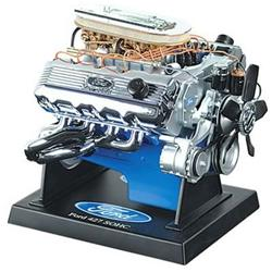 Summit Gifts 84025 - 1:6 Scale Die-Cast Ford 427 SOHC Engine
