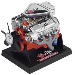 Summit Gifts 84030 - 1:6 Scale Die-Cast Chevy Big Block 427 L89 Tri-power Engine
