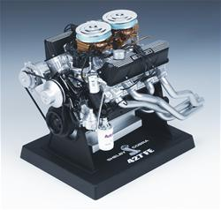 Summit Gifts 84427 - 1:6 Scale Shelby 427 Engine Replica