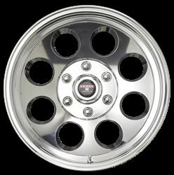 Level 8 Wheels Tr1580511430p Tracker Polished