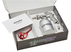 LizardSkin 50125 - LizardSkin SuperPro Spray Gun Kits