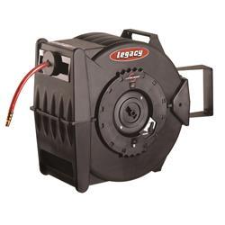 Legacy Manufacturing L8306 - Legacy Manufacturing Retractable Hose Reels
