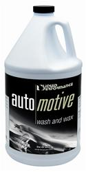 Liquid Performance 0707 - Liquid Performance AutoMotive Wash and Wax