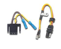 mallory hyfire ignition adapter wiring harnesses 29043 mallory hyfire ignition adapter wiring harnesses 29043