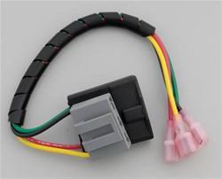 mallory ford tfi hyfire igniton wiring harnesses 29062 free rh summitracing com