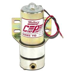 Mallory Marine 9-34110 - Mallory Marine Electric Fuel Pumps