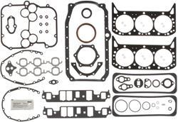 1994 1995 Chevy GMC 4.3L V6 Engine Full Gasket Set Sealed Power 260-1729