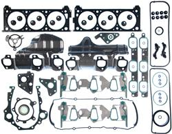 MAHLE Original 95-3666 Engine Kit Gasket Set