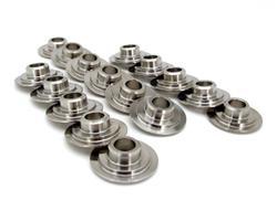 Manley 23629-16 Valve Spring Retainer 16 Piece Titanium