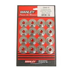 Manley 23644-16 Valve Spring Retainer