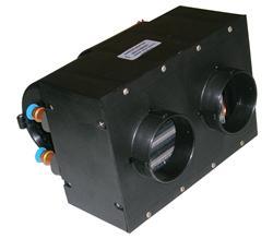 Maradyne High Performance Fans MM-A1090002 - Maradyne Universal Stoker Heaters