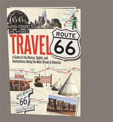 Summit Gifts 780760344309 - Motorbooks Travel Route 66