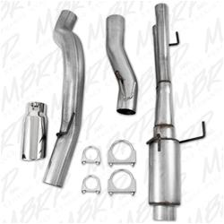 DODGE RAM 1500 MBRP Installer Series Exhaust Systems S5122AL
