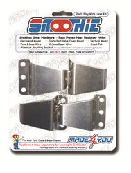 Made For You Products 5082494 - Made For You Smoothie Aluminum Bracket Kits