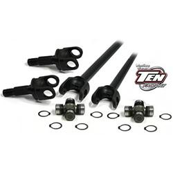 TEN FACTORY MG22155 - Motive Gear Ten Factory Axle Shafts