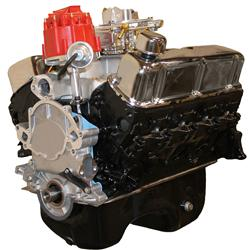 Blueprint Engines Ford 347 Stroker 330hp Value Power