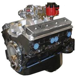 Blueprint engines gm 355 cid 310hp dressed crate engines with blueprint engines bp35511ctc1 blueprint engines gm 355 cid 310hp dressed crate engines with cast iron malvernweather Choice Image