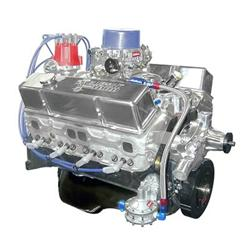 Blueprint engines gm 383 c i d 280hp base stroker tbi 470 hp 383 blueprint crate engine malvernweather Image collections
