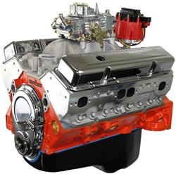 Blueprint engines pro series chevy small block 454 cid 563hp blueprint engines ps4541ctc blueprint engines pro series chevy small block 454 cid 563hp dressed crate malvernweather Image collections