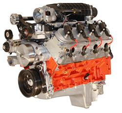 Blueprint engines pro series chevy ls 427 cid 750 hp supercharged blueprint engines psls4272sct blueprint engines pro series chevy ls 427 cid 750 hp supercharged fuel malvernweather Gallery