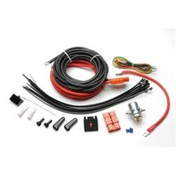 Terrific Mile Marker Winch Quick Disconnect Wiring Kits 76 93 53000 Free Wiring Cloud Venetbieswglorg
